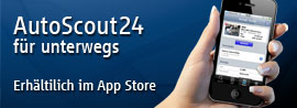 AutoScout24 iPhone App