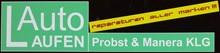 Auto Laufen Probst & Manera KLG Laufen
