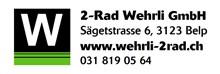 2-Rad Wehrli GmbH Belp
