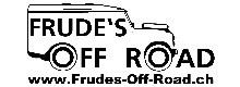 Frudes Off Road GmbH