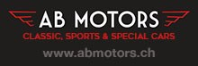 AB MOTORS - Classic, Sports & Special Cars