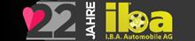 I.B.A. Automobile AG