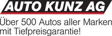 Garage Auto Kunz AG Wohlen (AG), 20 Km von Zürich