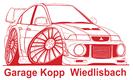 Garage Kopp  Wiedlisbach