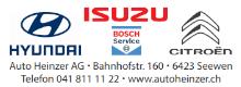 Auto Heinzer AG