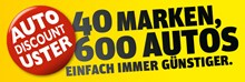 Auto Discount Uster AG Uster