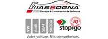 Garage de Bellevue F. Iassogna SA