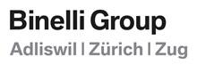 Binelli Zürich-City AG