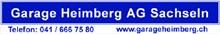 Garage Heimberg AG