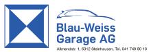 Blau-Weiss Garage AG