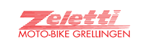 Zeletti Motos Zeller+Co. Grellingen