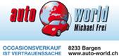 Autoworld Michael Frei Bargen (SH)  (35 min von Zürich)