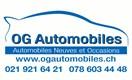 OG AUTOMOBILES SA Garage