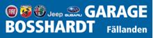 Garage Bosshardt AG Fällanden
