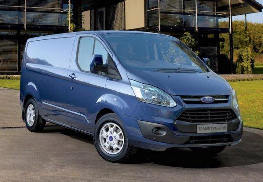 autoscout24 ford transit custom autos post. Black Bedroom Furniture Sets. Home Design Ideas